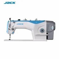 Jack Single Needle Lockstitch Sewing Machine