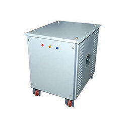 Single Phase Isolation Transformer Air Cooled