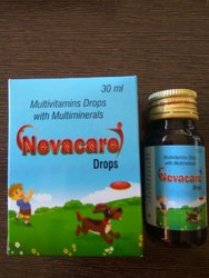 Multivitamin Drops