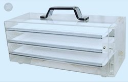 ASF Surgical Sterilizer Formalin Chamber 3 Tray