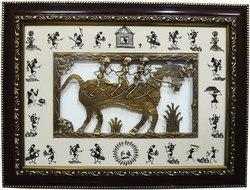 Corporate Gift Warli Paintings