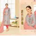 Printed Cotton Salwar Suit