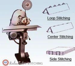 Vicker Type Loop Cum Normal Stitching Machine