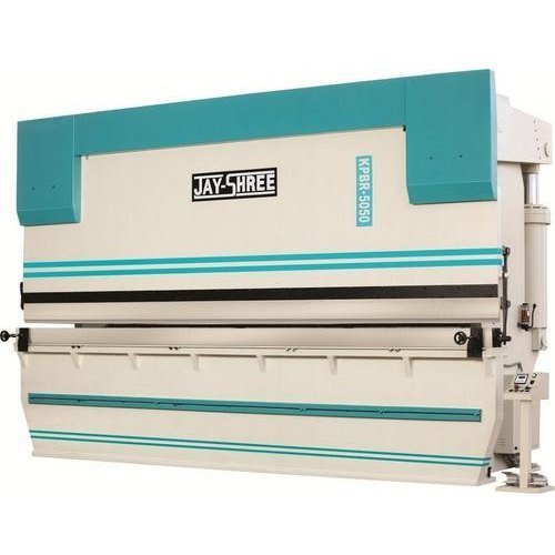 KPBR 5050 Hydraulic Press Brake Machine