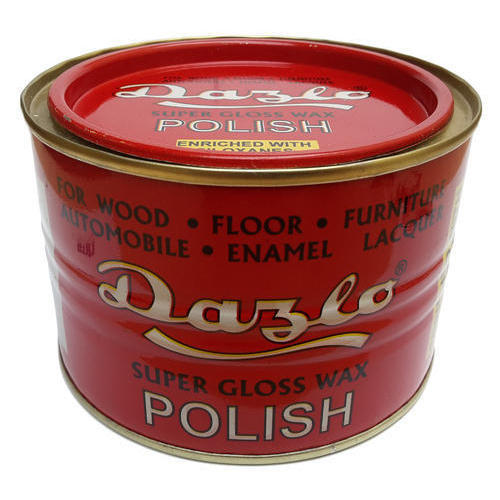 Floor And Furniture Care Wax Polish Manufacturer From New Delhi