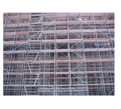 Scaffolding Product Rental