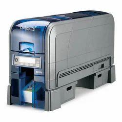 Aadhaar Card SD360 Printer