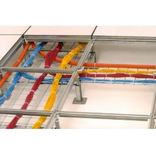 Under Floor Cable Management System At Rs 8000 Onwards