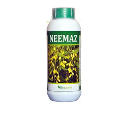 Neemaz Organic Neem Oil