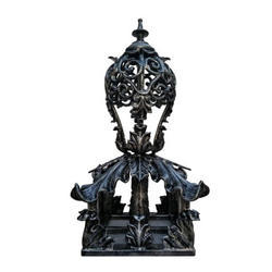 DGL-207 Garden Light Fixture