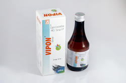 Cyproheptadine HCL Syrup IP