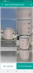 Water Tank Insulation Jacket