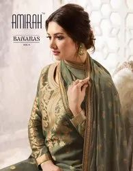 Exquisite Salwar Suit