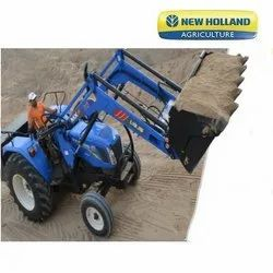 New Holland Blue Series Agricultural Loader, L13