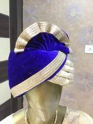Wedding Turban