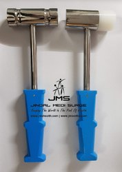 Bone Hammer's Orthopedic Instrument