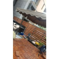 Designer Wooden Deck FloorIng
