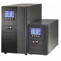 1phase Eaton UPS, Capacity: 3kva, Input Voltage: 230