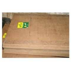 Brown 8mm Greenply Plywood