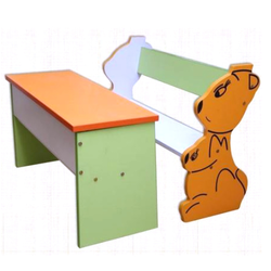 Cartoon Shaped Desk
