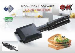 Gas Toaster Griller