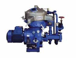 MAB103 Alfa Laval Centrifugal Oil Separator