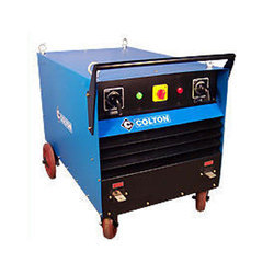 Submerged Arc Welding Power- CTX 600 CV