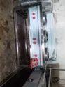 SS 3 Burner Chinese Cooking Range
