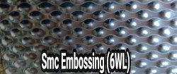 Embossing Stainless Steel Sheets