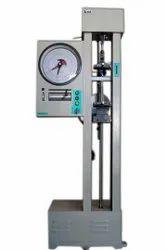 Mechanical Tensile Testing Equipment