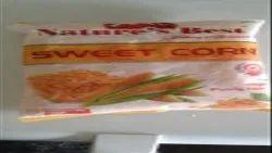 A1 A Grade Sweet Corn, Gunny Bag, 500 gm