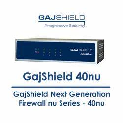 GajShield GS40nu