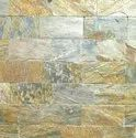 Forest Fire Slate Stone Cladding
