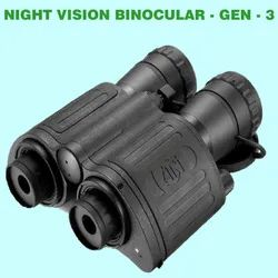 Night Vision Binocular - Night Scout - Gen - 3