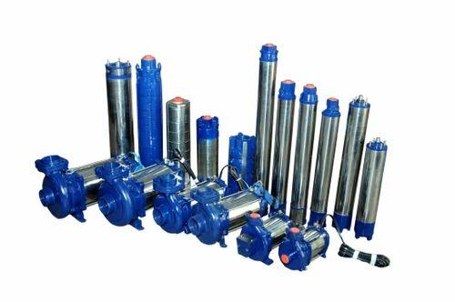 Arjun Pumps Submersible Pumps, 180-240 V