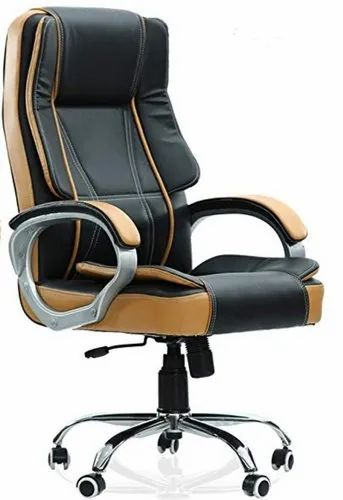 New Leather Looks Office Chairs Corporate Chair Manager Chair Luxury Office Chair Premium Office Chair एग ज क य ट व च यर Real Chairs Mumbai Id 11227868297