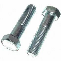 Inconel 718 Fasteners