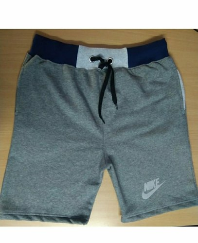 nike shorts length