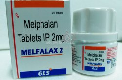 Melfalax Tablet