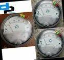 Aerosense Model ASG -0I-Differential Pressure Gauges Range 0- 1.0  Wc