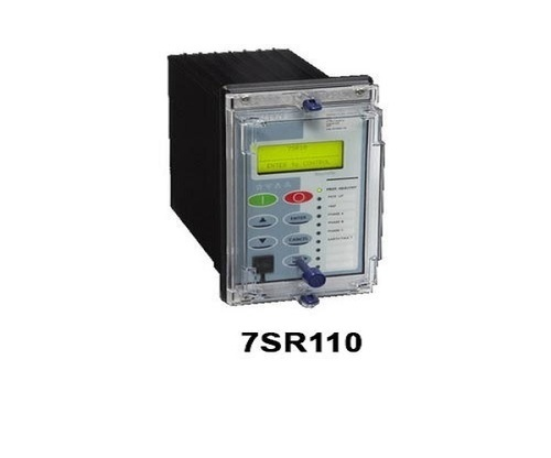 Siemens Reyrolle Numerical Relay - 7SR242 Transformer