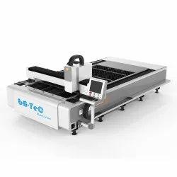 Fiber Laser Cutting System CN 500