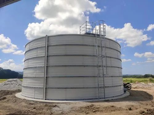 Commercial Modular Tanks, Capacity: 200KL, Rs 5 /litre COEP Enviro  Solutions Private Limited   ID: 15680772088