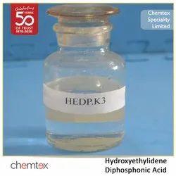 Hydroxyethylidene Diphosphonic Acid