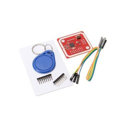 Robocraze NFC-Near Field Communication RF-ID V3 Module for Arduino/Raspberry Pi