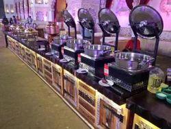 Indoor/Outdoor Catering (Pan India)