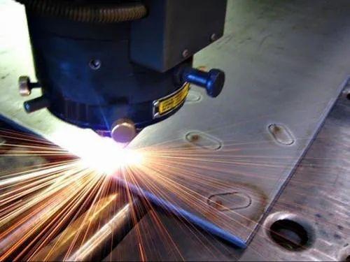 Copper Laser Cutting Service