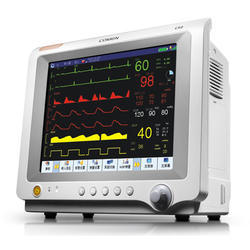 Patient Monitoring System | GE India Industrial Private