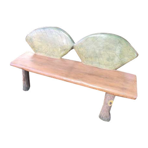 RCC Designer Garden Bench at Rs 6000 piece Rcc Garden Bench
