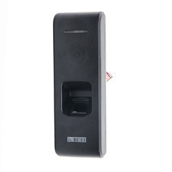 Wall Mounted Matrix Biometric Finger and Card Base Access Control System DCFX